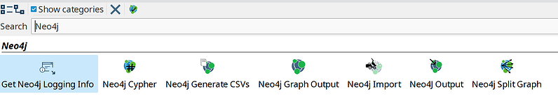 Apache Hop - Neo4j transforms